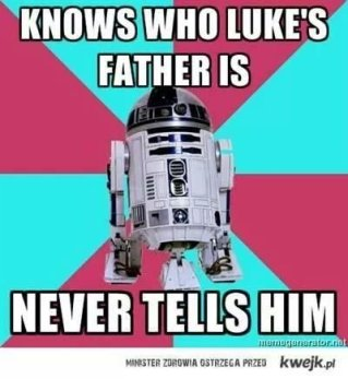 Beautiful R2d2 Meme Star Wars R2D2 Funny meme Funny Nerd Meme s